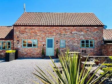 Heritage Cottage - PK Cottages
