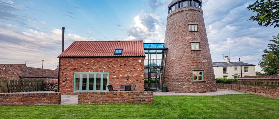 Bempton Mill