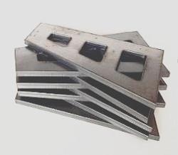 Custom Bracket