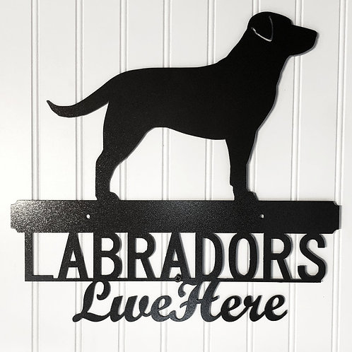 Labs Live Here