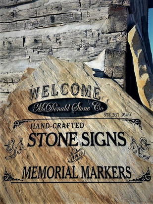 © 2020McDonald Stone Co. All Rights Reserved