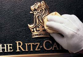 We are the Ritz Carlton of the self-storage industry.