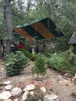 Camp Porch