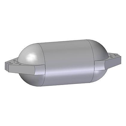Low Profile Float