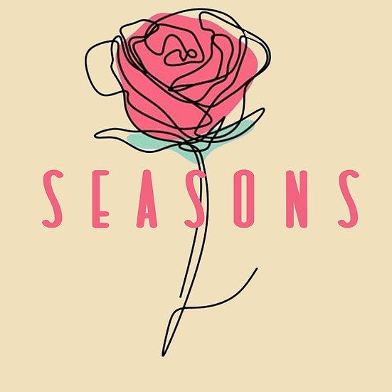 Seasons (Digital)