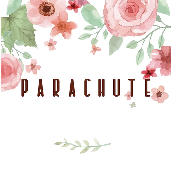 Parachute (Digital)