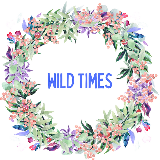 Wild Times (Digital)