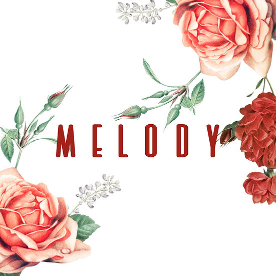 Melody (Digital)