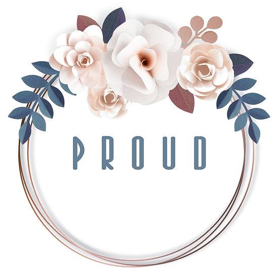Proud (Digital)