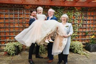 2021 Covid Wedding