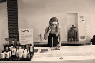 Independent Hair Salon