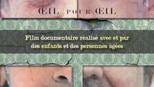 Nouveaux projet des Embobinés : Oeil pour oeil
