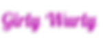 Girlywurly.com logo
