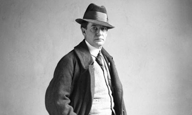 Sherwood Anderson 1930s