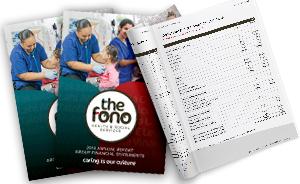 The Fono Annual Report