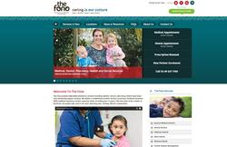 The Fono Website