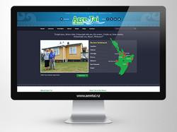 Aere Tai Website