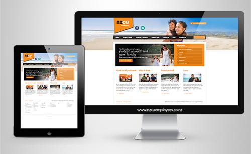 NZCU employees website
