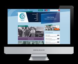 OCA Website