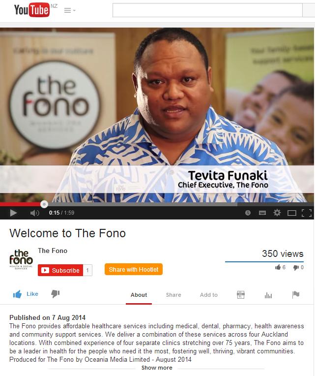 The Fono Film