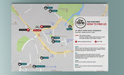 The Fono Locations Flyers