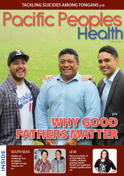 Pacific Peoples Health Mag