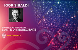 Igor Sibaldi Cagliari Resuscitare Ars Di