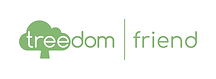 Logo Treedom Friend
