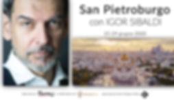 Igor Sibaldi San Pietroburgo 2020 picc.j