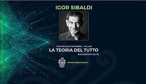Igor Sibaldi Cagliari Teoria Tutto Ars D