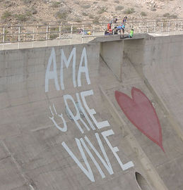 Ama Rie Vive