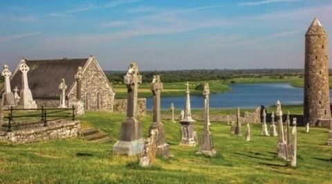 Höhepunkte Irlands Süden