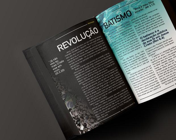 BÍBLIA RENASCI