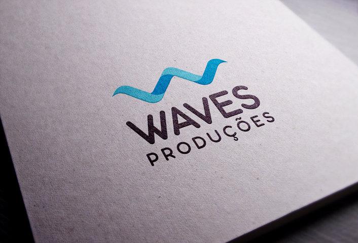 WAVES PRODUÇÕES