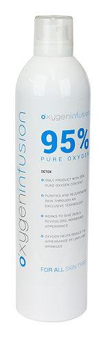Oxygen Infusion Detox Large Professional Size