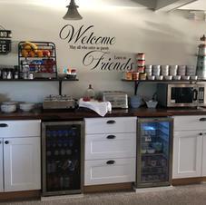 At The Atlantic Inn, we love our food 😋
