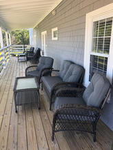 The Atlantic Front Porch