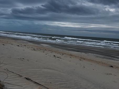 Ocean Moods...