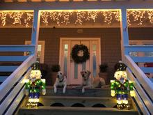 Christmas at the Atlantic Inn