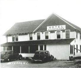 The Atlantic View Hotel