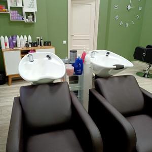 Удобные мойки для мытья головы