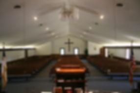 church near me,First Baptist Church Polo MO 64671