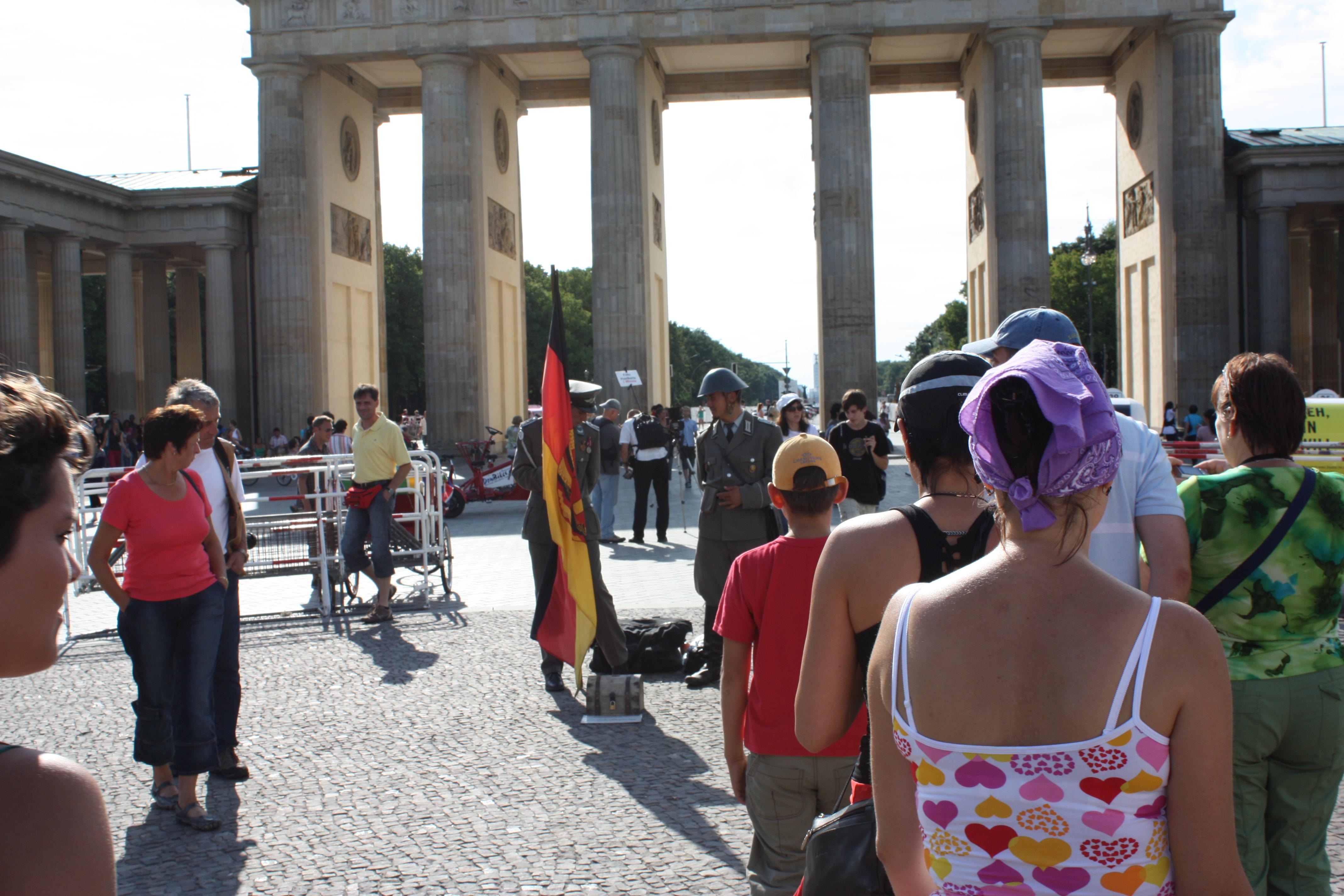 Берлин 2011