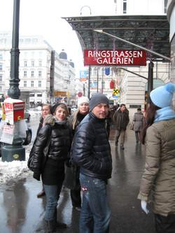 Вена 2011
