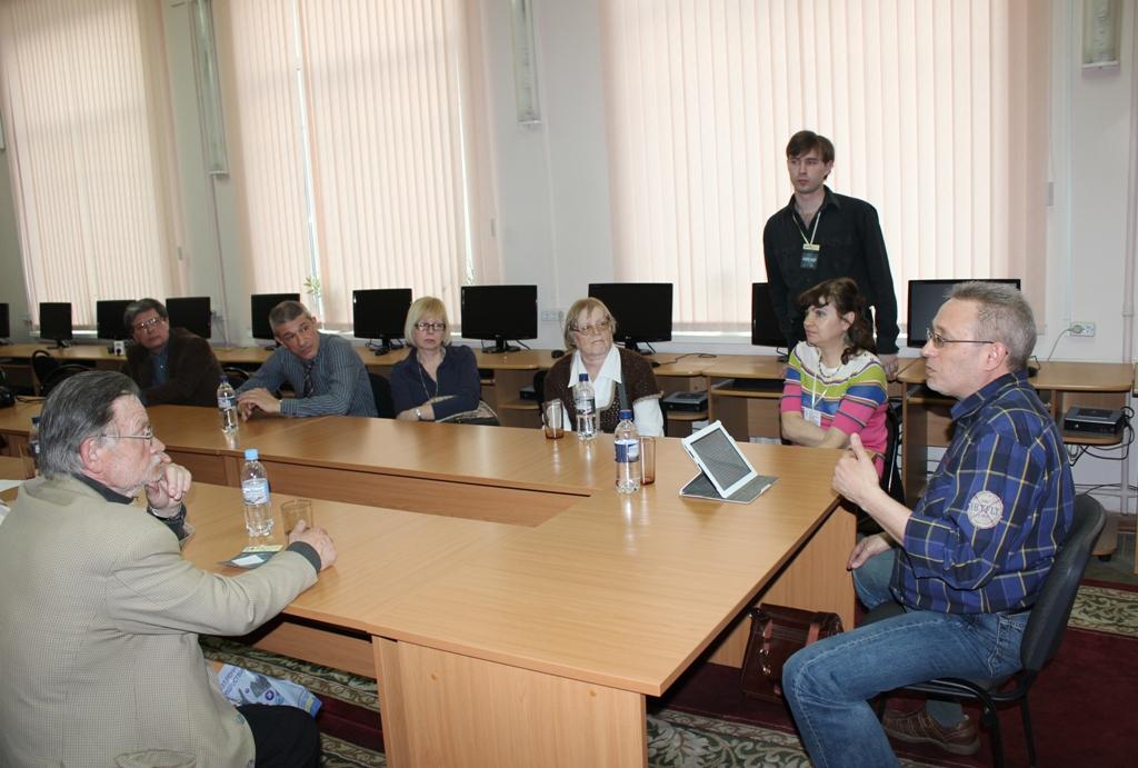 Смоленск 2011