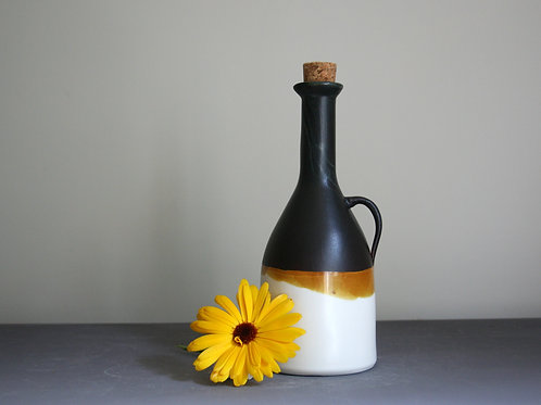 Oil/Vinegar Bottle Bottle-Brown