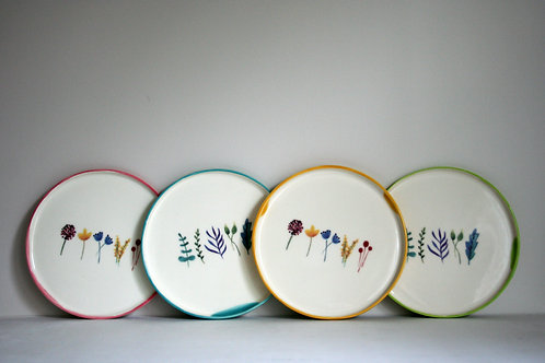 *NEW* Plates
