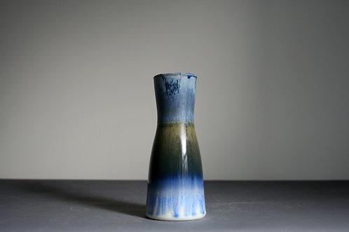 Small Vase- Navy