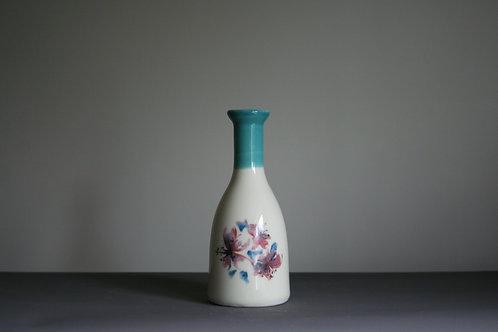 Small Bottle Vase-Cherry Blossom