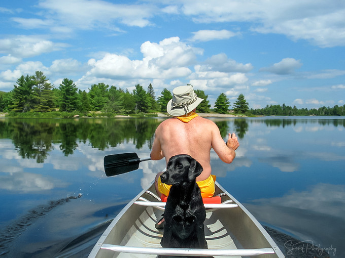 Canoe Chauffeur